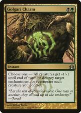 MTG 4x Golgari Charm-Return to Ravnica * destroy Enchantment or -1/-1 *