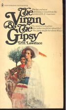 The Virgin & The Gipsy by D.H. Lawrence (1978,Paperback)