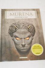 MURENA LA DEESSE NOIRE DUFAUX DELABY 2006 REF02
