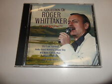 Cd   Roger Whittaker  – The Collection Of Roger Whittaker