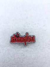 The Stranglers Pin Badge 77 Punk Rock Rattus Norvegicus Raven No More Heroes NEW
