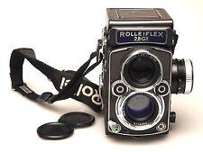 Rollei Rolleiflex 2.8 GX Expression