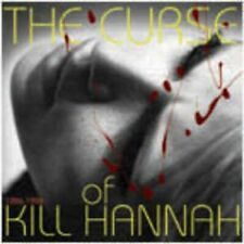 The Curse of Kill Hannah: 1996-1998 - Rare 2004 Compilation CD - New, Sealed