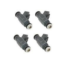 Set of 4 Fuel Injector OEM Bosch #0280156063 for 2003-2006 Audi TT Quattro 1.8L