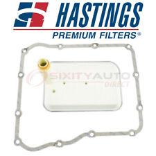 Hastings Auto Transmission Filter for 2000-2012 Ford F750 5.9L 6.0L 6.7L lu