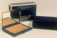 Alexandra de Markoff Powder-Finish Creme Makeup - 88 1/2 - Blue Box