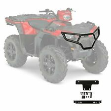 Front Brush Guard Bumper for 2014-19 Polaris Sportsman 450 570 & ETX Brushguards