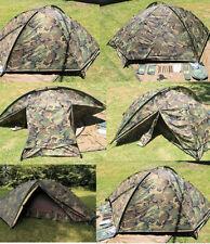 Eureka TCOP camo one man combat tent military Army US Marine