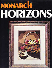 Needlepoint Kit:  The Copper Pot Monarch Horizons 11 x 14 in