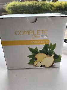 Juice plus boosters full box of 90 dated  08/2021