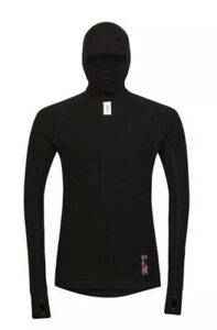 Rapha Deep Winter Base Layer Black BNWT Size M or L