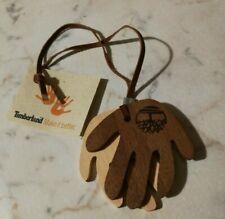 VTimberland portachiavi in legno Rarissimo ! Anno 2006