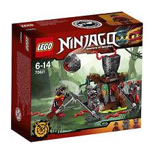 LEGO Baukästen & -Sets ab 5-6 Jahren Ninjago-Karton