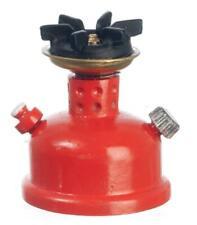 Dolls House Camping Stove Gas Hob Burner Miniature 1:12 Garden Yard Accessory