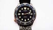 CITIZEN Promaster 200m vintage automatic vintage diver watch