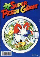 Super Picsou Géant N°52 - Eds. Disney Hachette Presse - 1993