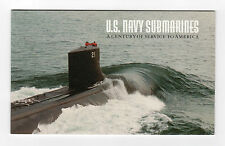 US 3377a2 (1999) $9.80 'Prestige booklet with 2 panes' & USPS packaging