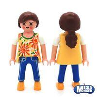 playmobil® Kindergarten Schule Figur: Lehrerin | Kindergärtnerin | Erzieherin