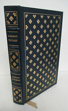 MADAME BOVARY by Gustave Flaubert, 1978 Easton Press, Illustrated