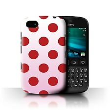 STUFF4 Phone Case for Blackberry Smartphone/Ombre Pattern/Protective Cover