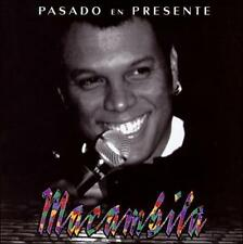 Pasado En Presente by Grupo Macambila (Cassette, Jul-1996, Sony BMG)