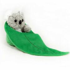 14cm Koala in Pouch Plush Soft Cuddly Cute Huggable Stuffed Animal Toy Xmas Gift