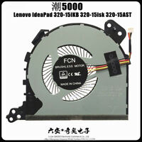 Lenovo IdeaPad 320-15isk 320-15ikb 320-15ast 320-14abr 330-15ast CPU Cooling Fan