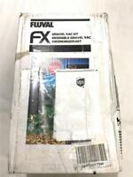 Fluval A370 Gravel Cleaner Kit, Aquarium Water Vacuum, For Parts Only
