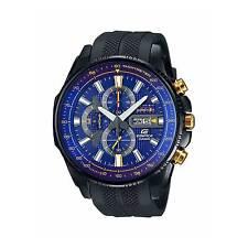 Casio Edifice Round Wristwatches