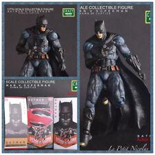 Crazy Toys Batman v Superman L'Aube de la justice Batman figurine Dark Knight
