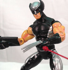 X-Force WOLVERINE # 011 ~Marvel Universe Collection~~ LOOSE & COMPLETE~ Figure~