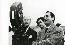 "ALBERTO SORDI ""I MAGLIARI"" FRANCESCO ROSI PHOTO DE PRESSE CINEMA CM"