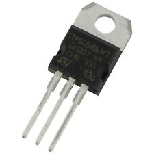 STM STPSC8H065CT SiC-Diode 2x4A 650V Silicon Carbide Schottky TO-220AB 856068