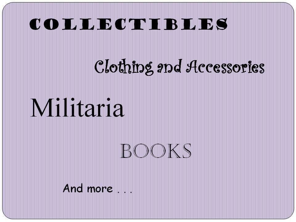 G&S Collectibles and More