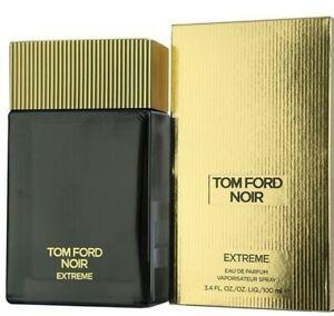 Tom Ford Noir Extreme Parfum, 100 ml, 3.4 oz, New in box, for Men.