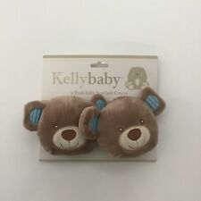 Kelly baby 2 pack seat belt covers