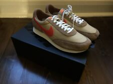 Nike Daybreak SP Vegas Gold/College Orange Montreal Waffle Sneakers Trainers 12