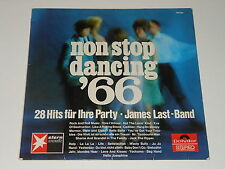 James Last Band - LP - Non Stop Dancing '66 - Polydor 237 495