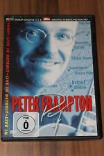 Peter Frampton - Live in Detroit (1999) (DVD) (74321804789)