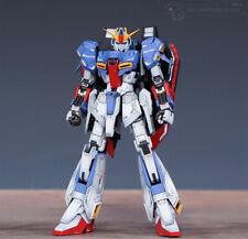 ArrowModelBuild Z Gundam Built & Painted RG 1/144 Model Kit