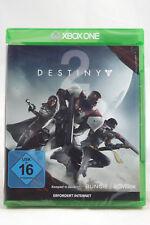 Destiny 2 (Microsoft Xbox One) Spiel, CIB, TOP, NEU & OVP!