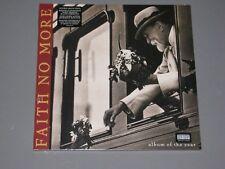 FAITH NO MORE  Album of the Year 180g 2LP gatefold New Sealed Vinyl