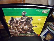 Bunny Wailer Liberation [Reggae] LP 1988 Shanachie Records EX