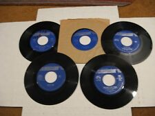Nancy Sinatra/ Lot of five 45s/ Reprise/ Canada/ Lee Hazlewood
