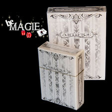 Jeu ARTIFICE BLANC MINI - Version Tundra - poker - magie - cartes Bicycle