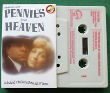 The Golden Age of Pennies from Heaven as Feat BBC TV Series Cassette Tape TESTED