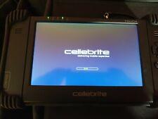Cellebrite Touch Datenaustauscher+ Kabelanschluss Cable Organizer (110)