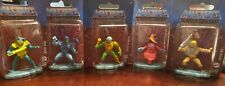 Masters of the Universe Micro Collection 5 Figure Set He-Man, Skeletor, & more!