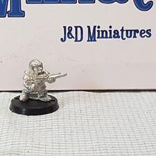 Warhammer 40,000 Rogue Trader Iron Claw IC501 Squats Zor