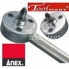 ANEX NO.316 Rathet Screwdriver Tool Convenient starbee type in a narrow place
